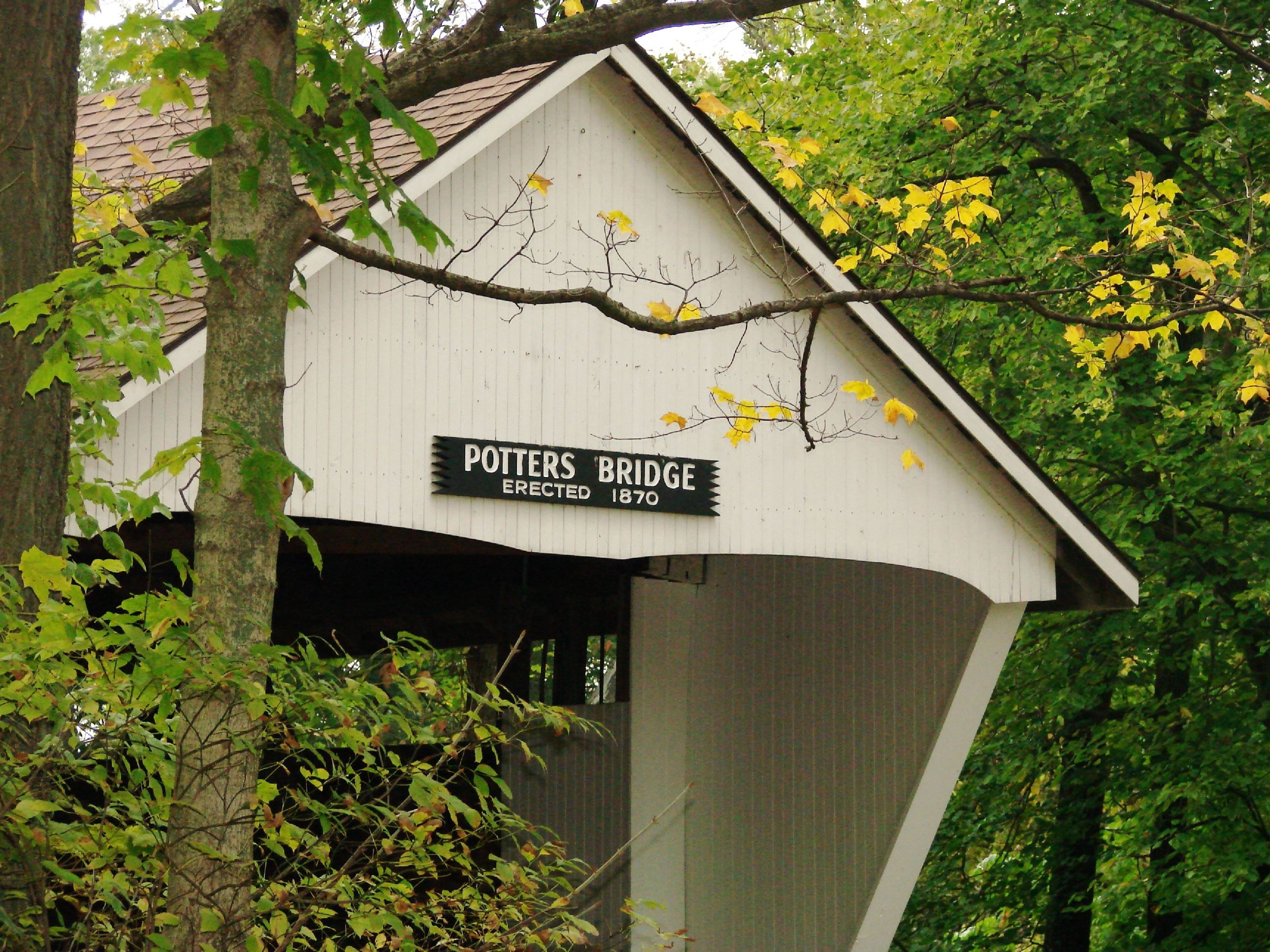 Potters Bridge