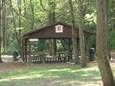 cool creek shelter B