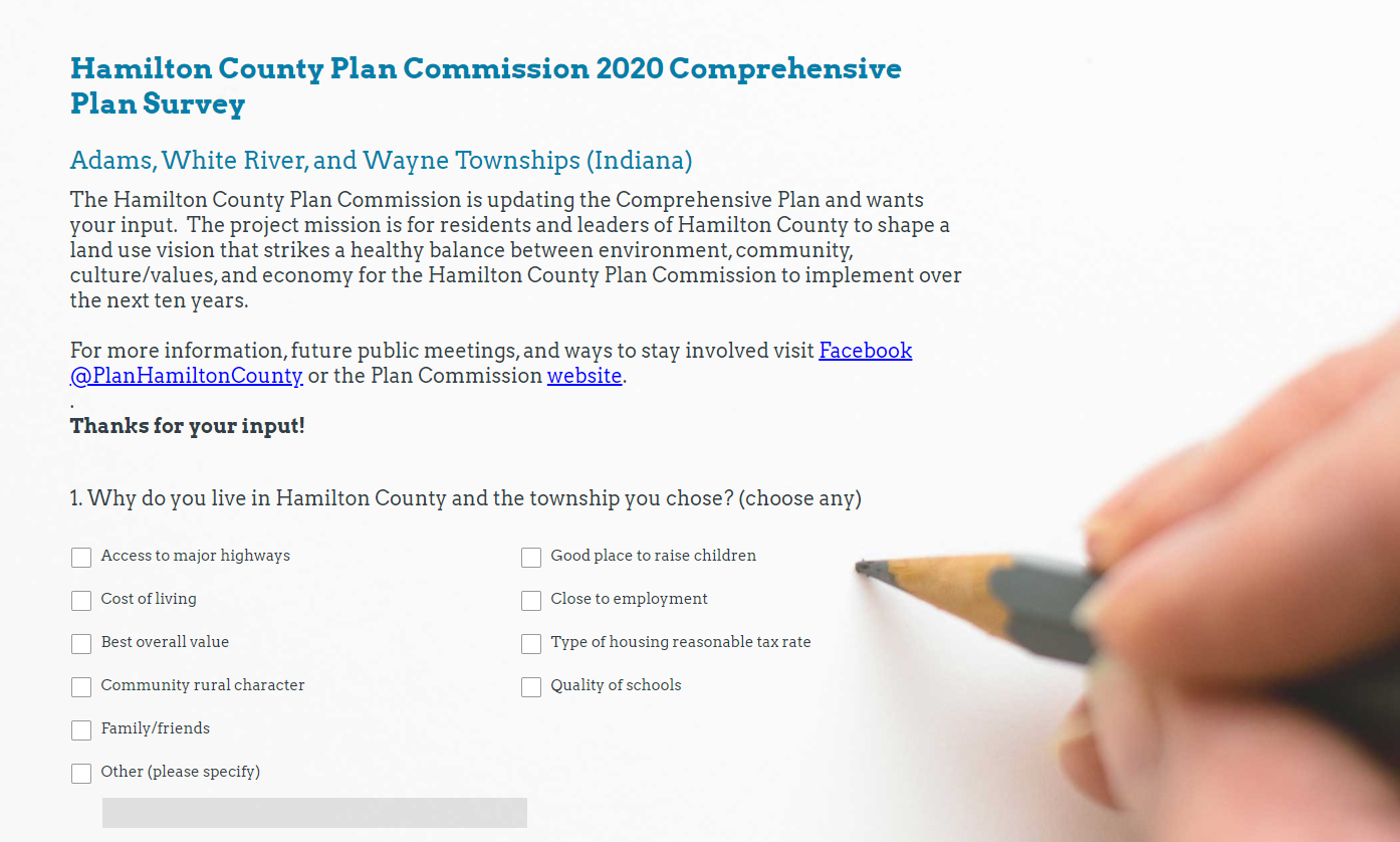 Comp PLan Survey Image Opens in new window